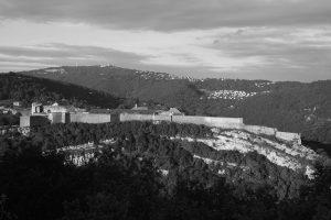 La citadelle Besançon Bourgogne Franche Comté